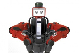 Image:  Rethink Robotics